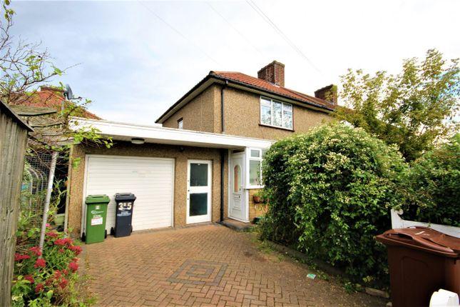 Thumbnail Property to rent in Hobart Road, Dagenham