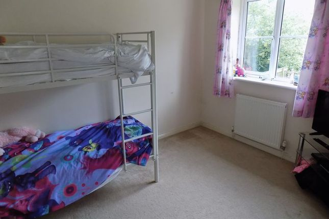 Bedroom Two of Hillside Meadows, Foxhole, St. Austell PL26