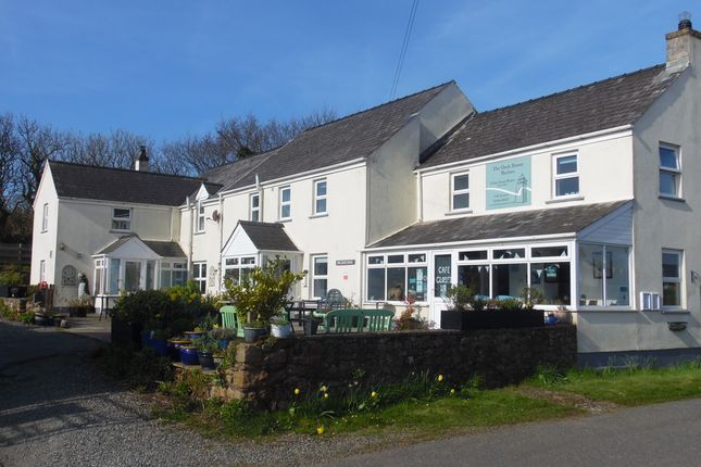 Thumbnail Detached house for sale in Marloes, Haverfordwest