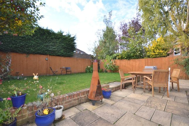 Garden2 of Deller Street, Binfield, Bracknell RG42