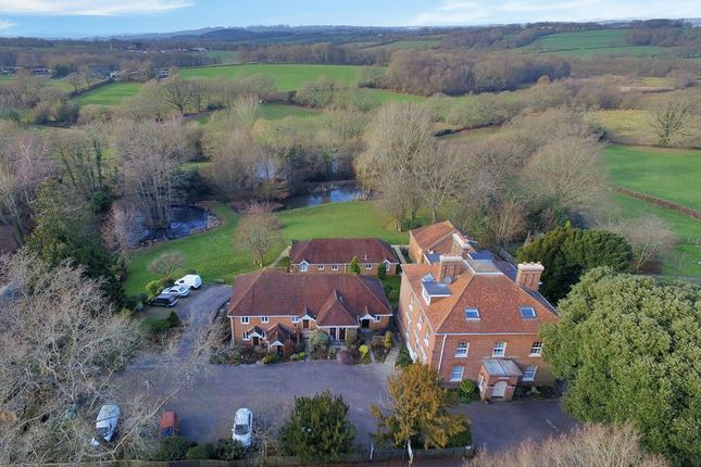 Thumbnail Property for sale in High Street, Hartfield, East Sussex