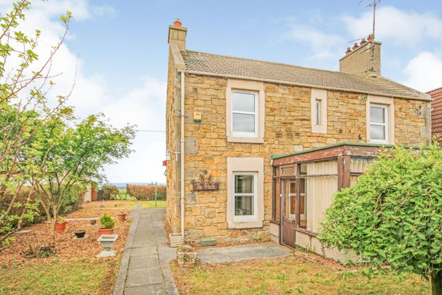 Thumbnail Detached house for sale in Whitehill Village, Dalkeith
