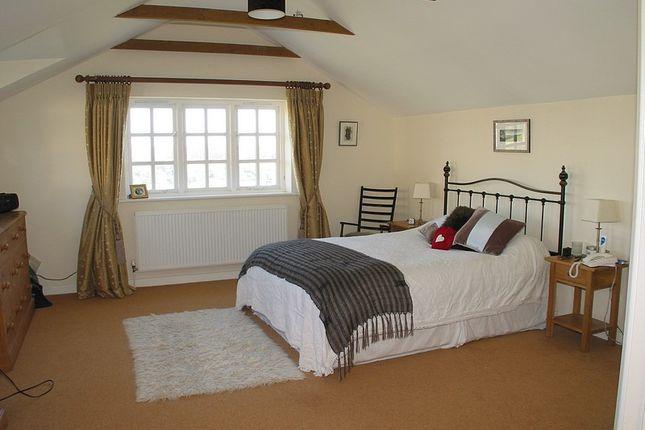 Master Bedroom of Brickhouse Road, Colne Engaine, Essex CO6