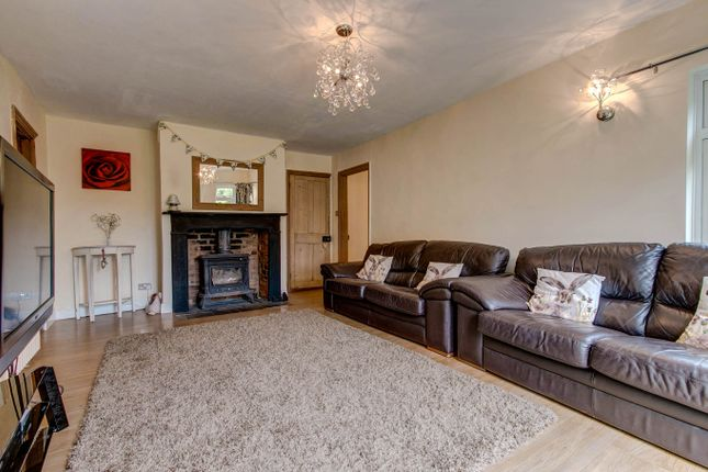 Lounge of Priory Road, Dodford, Bromsgrove B61