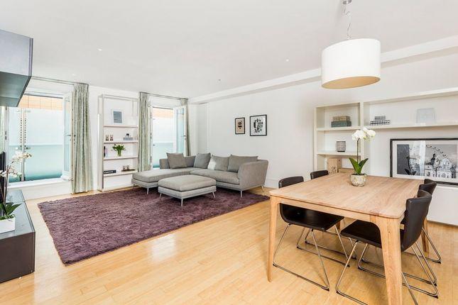 Thumbnail Flat to rent in Wild Street, London