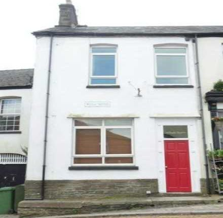 Thumbnail Flat to rent in London Court, The Bull Ring, Llantrisant