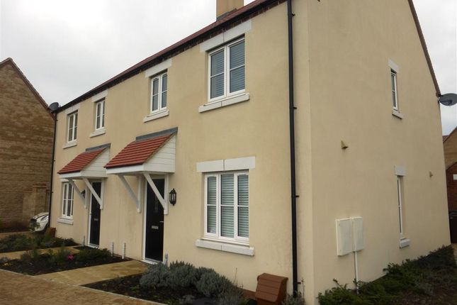 Thumbnail Property to rent in Haydock Road, Bicester