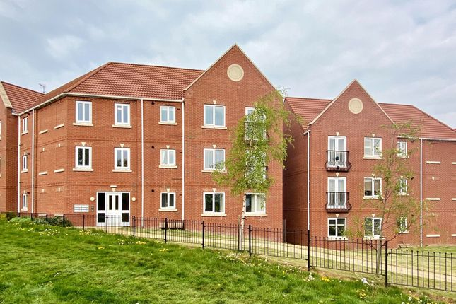 Springfield Court, Lofthouse, Wakefield, West Yorkshire WF3