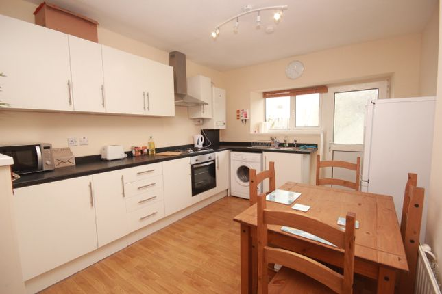 Thumbnail Terraced house to rent in Baring Street, Greenbank, Plymouth