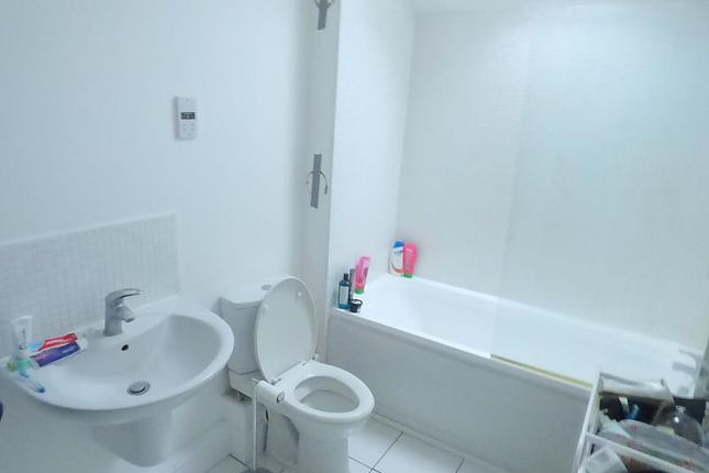 Bathroom (Main) of Willoughby Court, Melton Road, Nottingham NG2