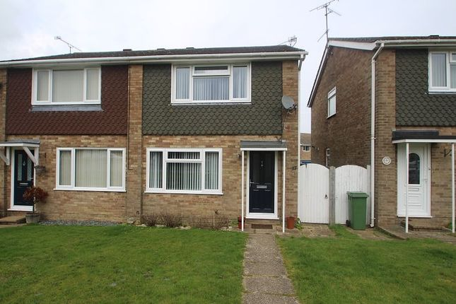 Thumbnail Property to rent in Truleigh Road, Upper Beeding