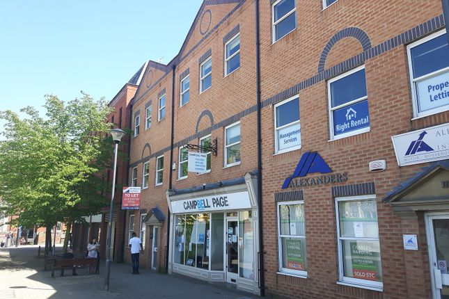 Thumbnail Office for sale in Temple Street, Swindon