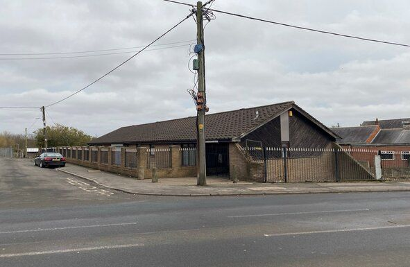 Thumbnail Light industrial for sale in Gill Crescent North/Elmwood Street, Houghton Le Spring