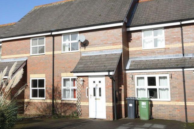 Thumbnail Terraced house to rent in Moorlands Avenue, Kenilworth