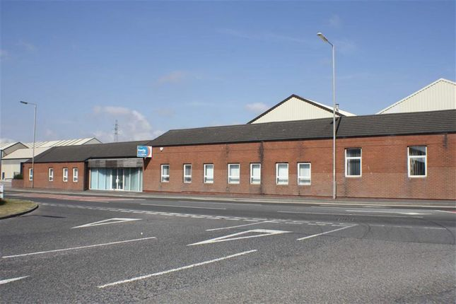 Thumbnail Commercial property for sale in Walney Road, Barrow-In-Furness, Cumbria