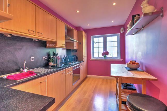 Kitchen of Mount Alvernia, Liberton, Edinburgh EH16