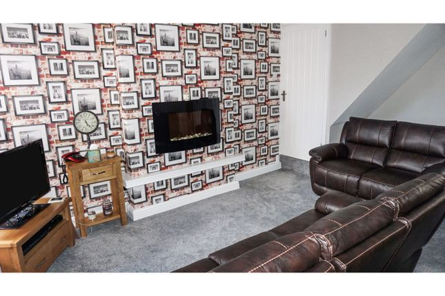 Lounge of Sheffield Road, Sutton Coldfield B73