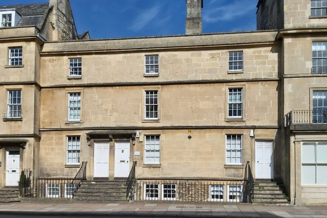 Office for sale in Monmouth Street, Bath