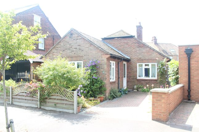 Thumbnail Detached bungalow for sale in Goodwins Road, King's Lynn