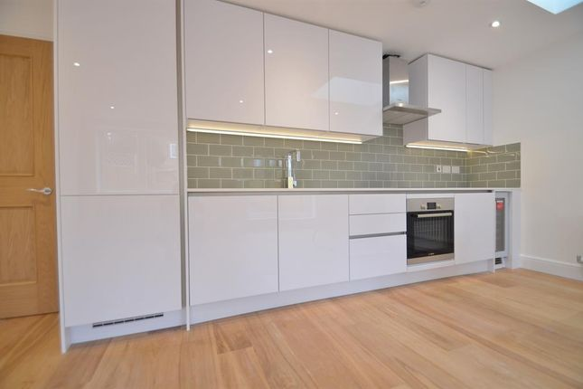 Thumbnail Flat for sale in Albany Road, Ealing