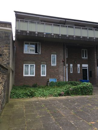 Thumbnail Terraced house to rent in Sedgmood Place, Peckham