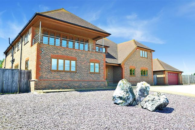 Thumbnail Detached house for sale in Thorn Hill Road, Warden, Sheerness, Kent