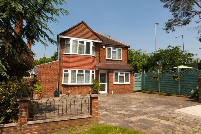 Thumbnail Detached house for sale in Kelvin Grove, Chessington