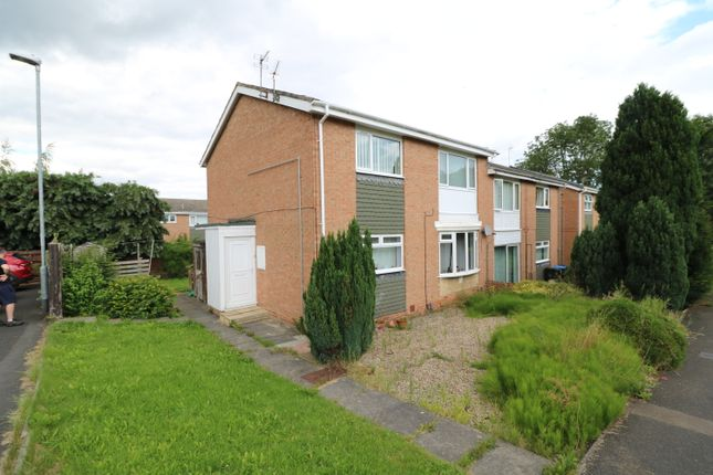 Thumbnail Flat to rent in Roundsway, Marton - In - Cleveland, Middlesbrough