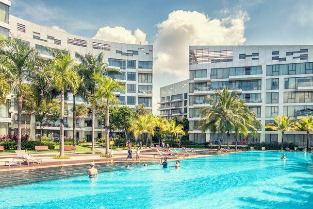 Thumbnail Apartment for sale in Keppel Bay, Bukit Merah, Singapore