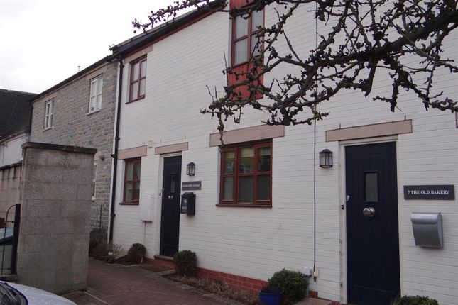 Thumbnail End terrace house to rent in Telegraph Street, Shipston-On-Stour