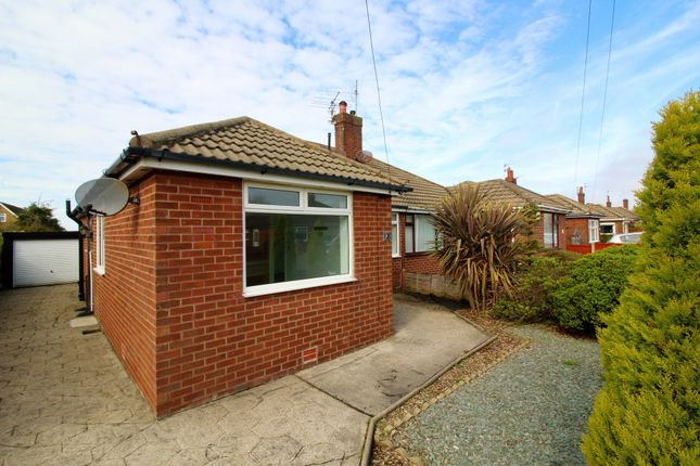 Thumbnail Bungalow to rent in Aintree Road, Thornton Cleveleys