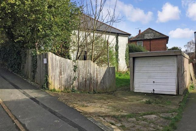 Detached Garage of Northbourne Avenue, Shanklin, Isle Of Wight PO37