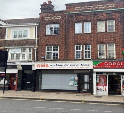 Thumbnail Office for sale in Duke Street, Chelmsford