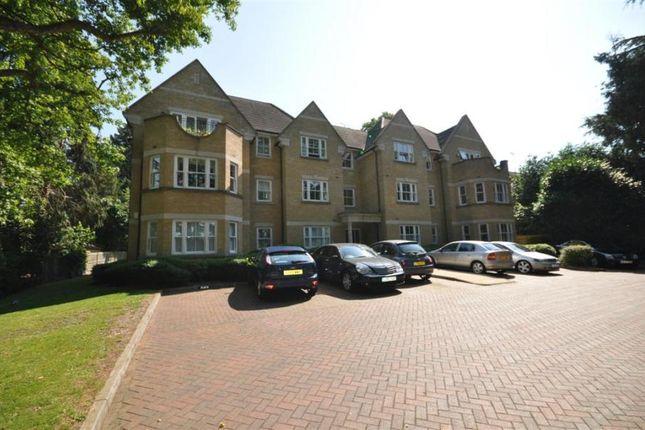 Thumbnail Flat to rent in Trinity Court, 130 Hempstead Road, Watford, Hertfordshire
