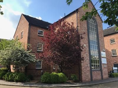 Thumbnail Office to let in Suite 6, Anson Court, Horninglow Street, Burton Upon Trent, Staffordshire