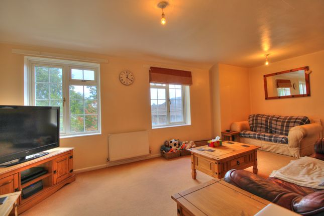 Living Room 2 of Orchard Mead, Ringwood BH24