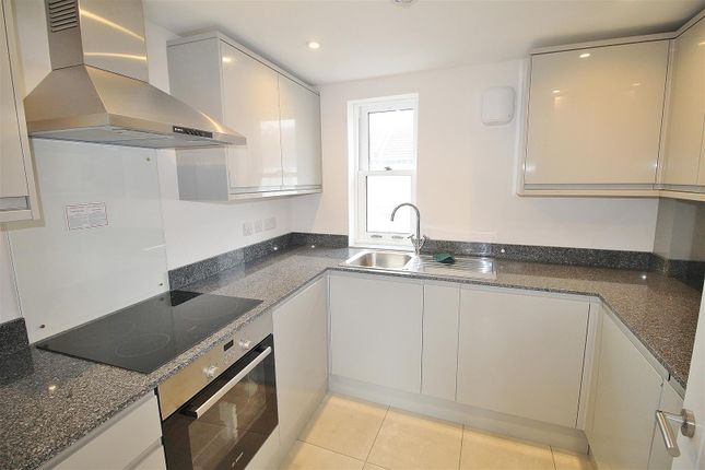 Kitchen Final of Tarring Road, Broadwater, Worthing BN11