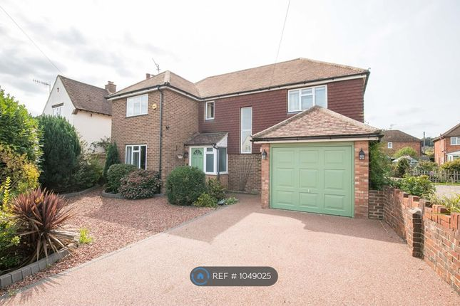 4 bed detached house to rent in Green Lane, Godalming GU7