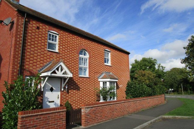 3 bed terraced house for sale in Park Lane, Lower Quinton, Stratford-Upon-Avon
