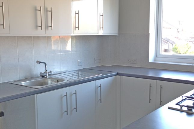 2 bed flat for sale in 110 Benhill Road, Sutton