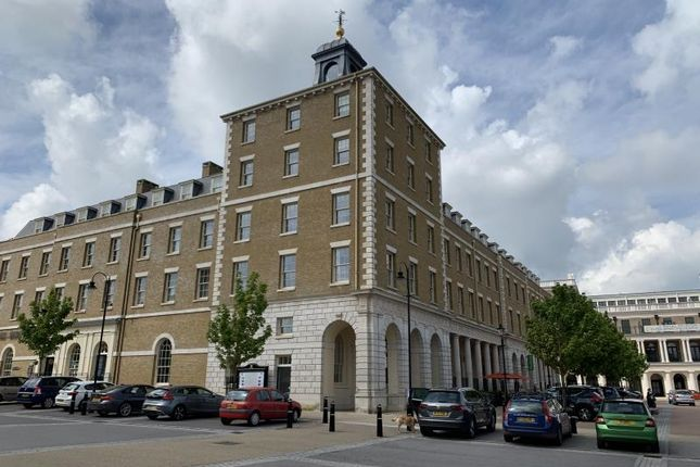 Thumbnail Office to let in First Floor, Suite A Kings Point House, 5, Queen Mother Square, Poundbury, Dorchester