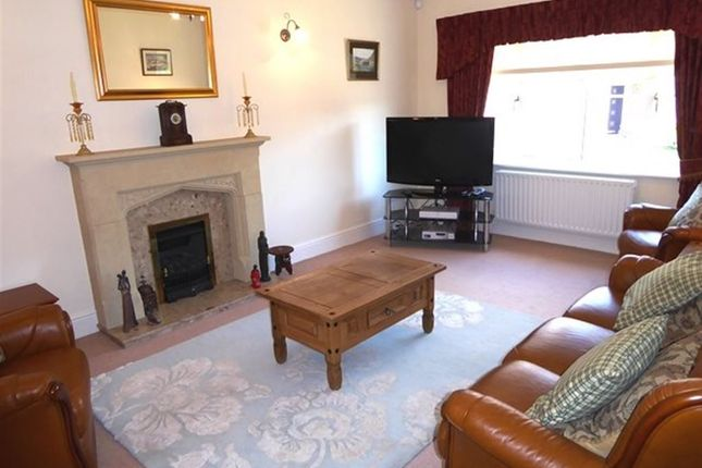 Thumbnail Detached house to rent in Welbeck Close, Barrow-In-Furness