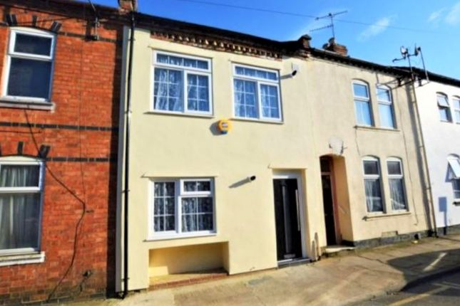 Thumbnail Flat for sale in Flats 1, 2 & 3, 48A Dunster Street, Northampton, Northamptonshire