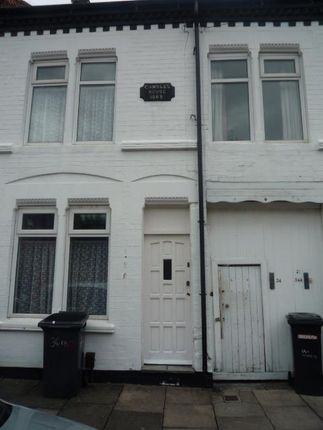 Thumbnail Property for sale in Edward Road, Leicester