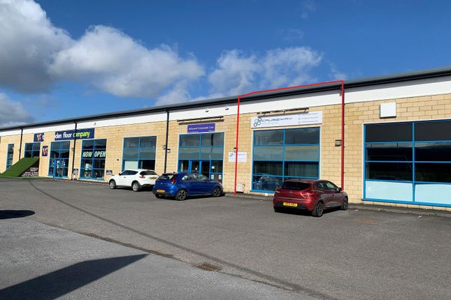 Thumbnail Warehouse to let in Unit 2, Ballinderry Business Park, Lisburn, County Antrim