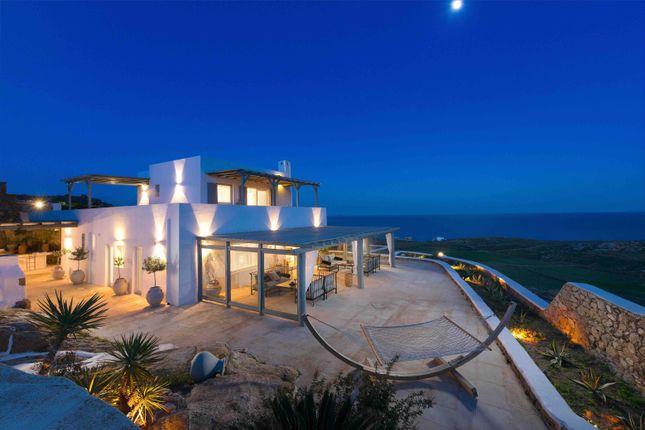 Thumbnail Villa for sale in Pirgi, Mykonos, Cyclade Islands, South Aegean, Greece