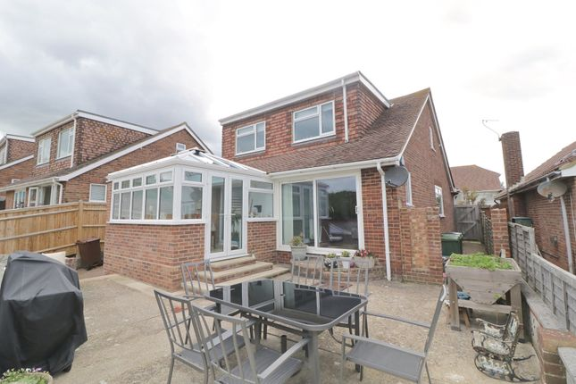 Thumbnail Bungalow for sale in Tovey Close, Eastbourne