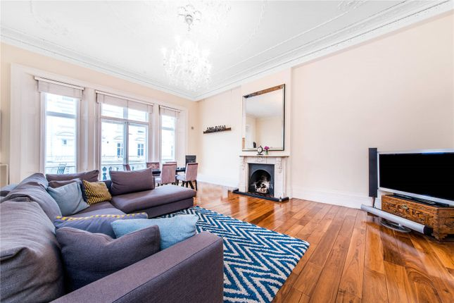 Thumbnail Flat to rent in St Georges Drive, Pimlico, London