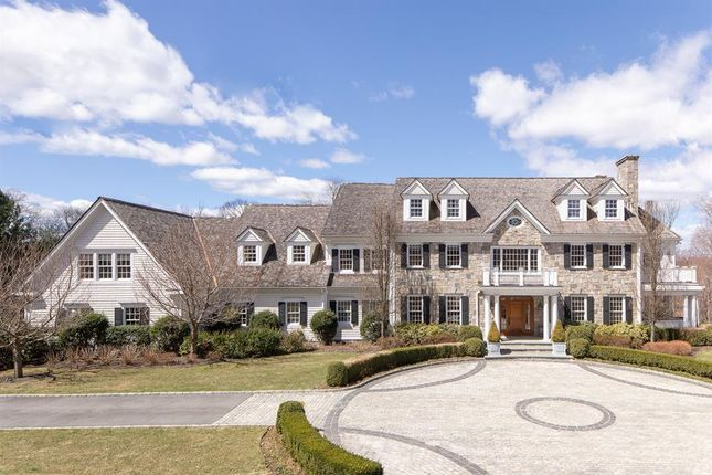 Thumbnail Property for sale in 49 Sarles Street, Armonk, New York, United States Of America