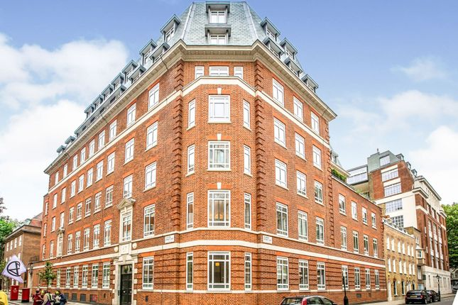 The Property of 67 Tufton Street, Westminster SW1P